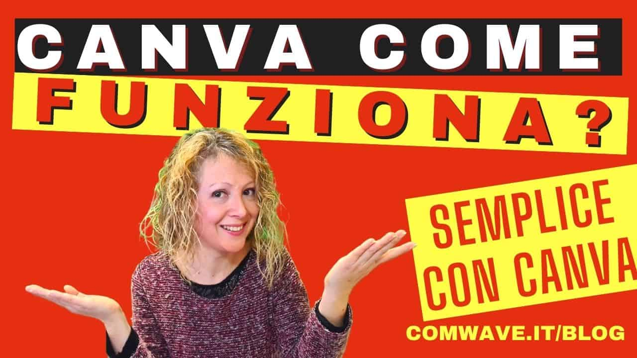 Canva online e App. Canva come funziona Con canva curriculum vitae, canvalogo