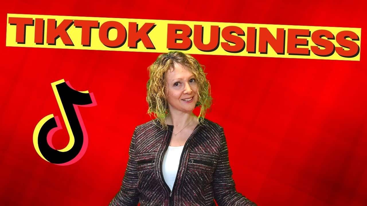 Tik Tok business come funziona TikTok per aziende