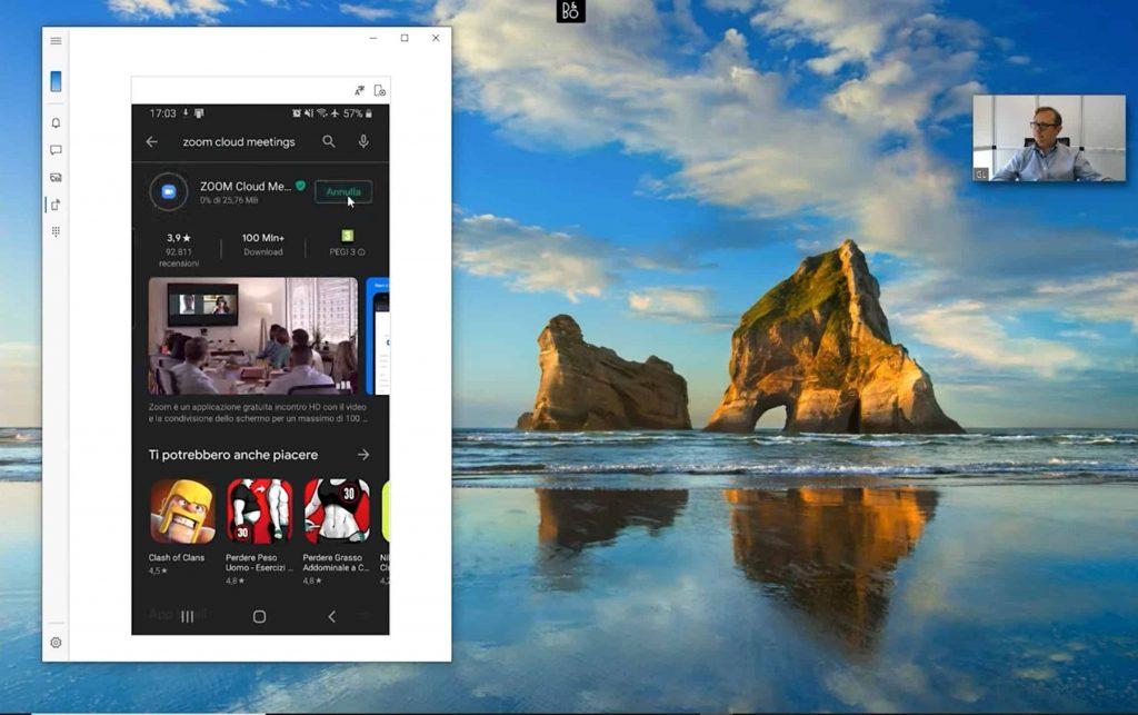 Come usare zoom su Android: riunione su Zoom da telefono